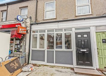 Thumbnail 3 bed flat for sale in Durham Road, London