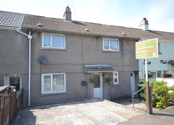 3 bed terraced house for sale in Treskewes Estate, St. Keverne, Helston TR12