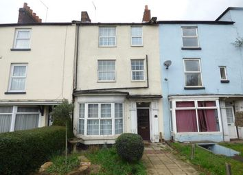 Thumbnail 6 bed terraced house for sale in Royal Terrace, Barrack Road, Northampton, Northamptonshire