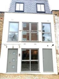 Thumbnail 3 bed property to rent in Hermit Place, London