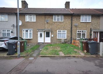 Thumbnail 2 bed terraced house for sale in Rowdowns Road, Dagenham