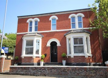 Thumbnail 2 bed flat for sale in William Street, Swindon, Wiltshire
