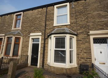 2 bed terraced house to rent in Pimlico Road, Clitheroe, Lancashire BB7