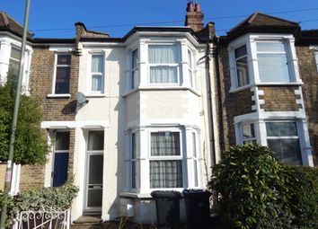 Thumbnail 4 bed terraced house to rent in Long Lane, Colindale