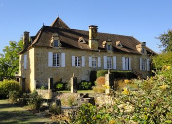 Thumbnail 12 bed château for sale in Grolejac, Dordogne Area, Nouvelle-Aquitaine