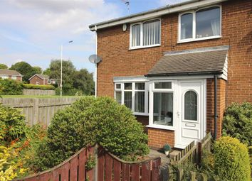 Thumbnail 3 bed terraced house to rent in Purbeck Gardens, Eastfield Chase, Cramlington