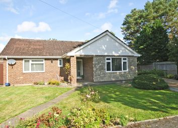 Thumbnail 3 Bed Property For Sale In Coppice Close St Ives Ringwood
