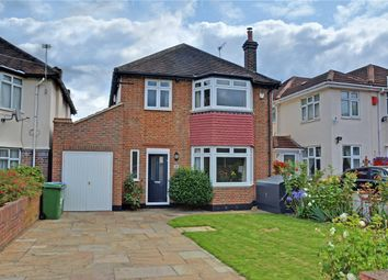 4 bed detached house for sale in Horn Park Lane, Lee, London SE12