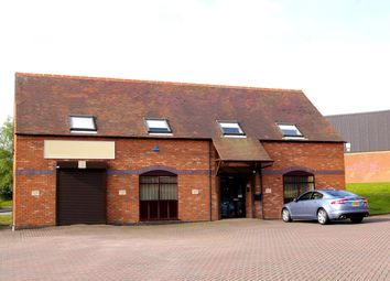 Thumbnail Office to let in First Floor, Unit 1, Roman Way, Coleshill