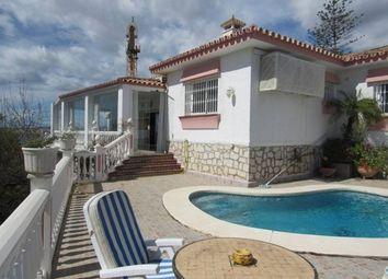 Thumbnail 3 bed villa for sale in Benalmadena Costa, Benalmádena, Málaga, Andalusia, Spain