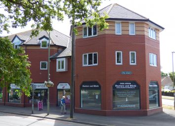 Thumbnail 2 bed property to rent in Shenstone Court, Barton Court Road, New Milton