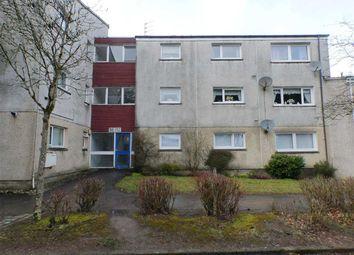 Thumbnail 1 bedroom flat for sale in Netherton Road, Westwood, East Kilbride