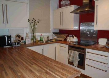 Thumbnail 2 bed flat to rent in Penwith Road, London