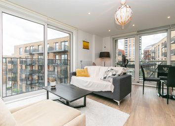 Cleveley Court, Ashton Reach, London SE16. 1 bed flat