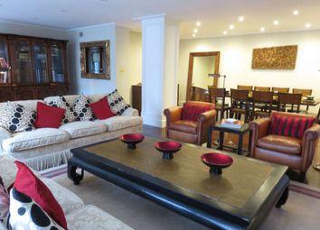 Thumbnail 3 bed flat to rent in Savoy Court, Strand, Covent Garden