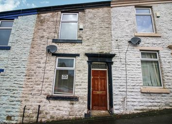Thumbnail 2 bed terraced house for sale in Heys Lane, Darwen