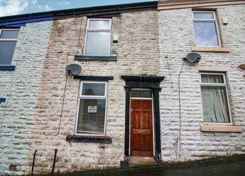 Thumbnail 2 bed terraced house for sale in Heys Lane, Darwen