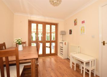 Thumbnail 4 bed detached house for sale in Seaview Road, Cowes, Isle Of Wight