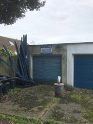 Thumbnail Parking/garage for sale in Garage 6, Saxonbury House, West Street, Ryde, Isle Of Wight