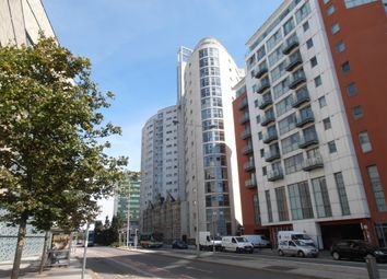 Thumbnail 2 bedroom flat to rent in Altolusso, Cardiff