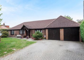 Thumbnail 5 bed detached bungalow for sale in St Marthas Avenue, Woking