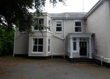Thumbnail 1 bed flat for sale in Stanleigh House, Stanleigh Gardens, Swadlincote