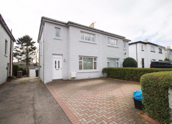 Thumbnail 4 bedroom semi-detached house to rent in Broomhill Avenue, West End, Aberdeen, 6Jl