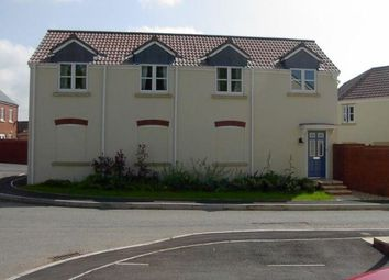 Thumbnail 2 bed flat to rent in St. Thomas Court, Tiverton