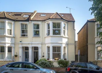 Thumbnail 3 bed maisonette to rent in St Johns Road, Isleworth