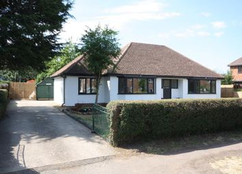Thumbnail 3 bed bungalow for sale in 153 Pound Bank Road, Malvern, Worcestershire