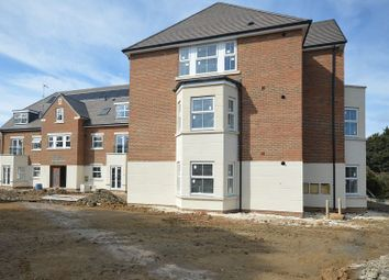 Thumbnail 1 bed flat for sale in Picts Lane, Princes Risborough