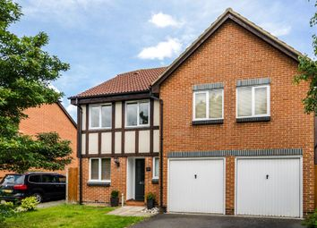 Thumbnail 5 bed detached house for sale in Longlands Park Crescent, Sidcup