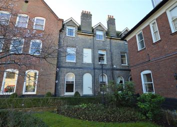 Thumbnail 5 bed town house for sale in Wingfield Street, Ipswich