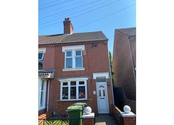 Thumbnail 3 bed end terrace house for sale in Williamson Avenue, West Town, Peterborough, Cambridgeshire.