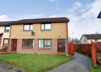 Thumbnail 2 bed terraced house to rent in Hutcheon Low Drive, Aberdeen