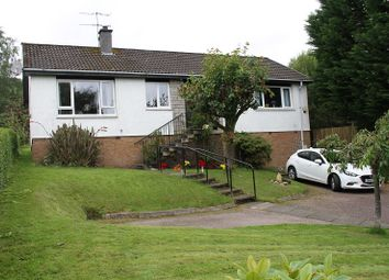 Thumbnail 3 bed detached bungalow for sale in Glengilp Farm Road, Ardrishaig