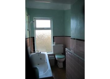 Thumbnail 3 bed terraced house to rent in Walkley Bank Road, Walkley, Sheffield