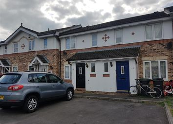 Thumbnail 3 bed terraced house for sale in Fairlead Drive, Gosport