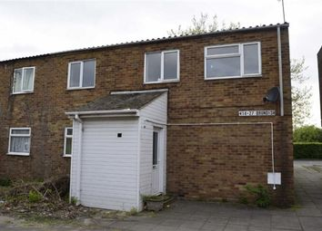 Thumbnail 3 bed property for sale in Brundish, Basildon, Essex