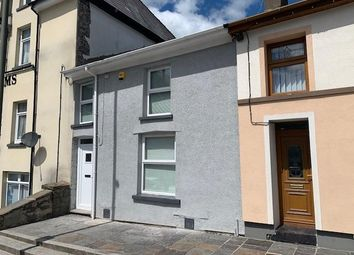 Thumbnail 2 bed property to rent in James Street, New Tredegar