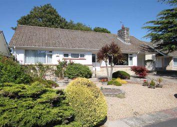 Thumbnail Detached bungalow for sale in Kilmington Way, Highcliffe, Christchurch, Dorset