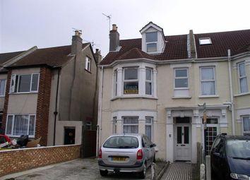 Thumbnail Studio to rent in Wellesley Road, Clacton-On-Sea