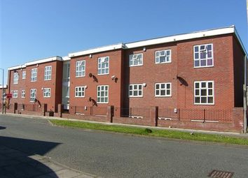 Thumbnail 2 bed flat to rent in Apartment 15, 128 Caryl Street, Liverpool