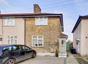 Thumbnail 2 bed terraced house for sale in Bonham Road, Dagenham