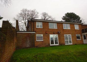 Thumbnail 1 bed maisonette for sale in 113C Middleton Hall Road, Kings Norton, Birmingham, West Midlands