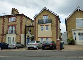 Thumbnail 2 bed property to rent in Mill Hill Road, Cowes