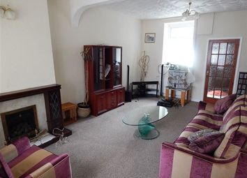 Thumbnail 2 bed terraced house for sale in Preston Street, Abertillery