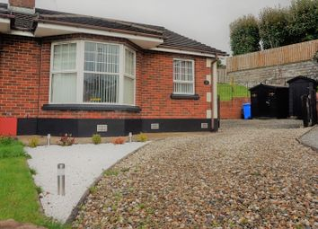Thumbnail 2 bed semi-detached bungalow for sale in Grangewood Court, Derry / Londonderry