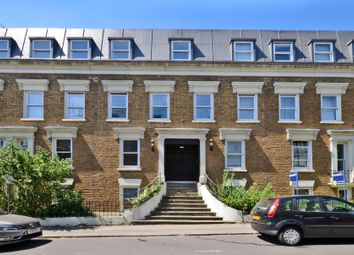Thumbnail 2 bed flat for sale in Frederick Street, Aldershot, Hampshire