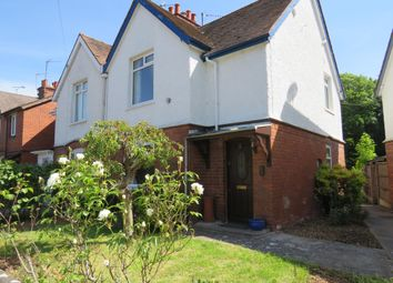 Thumbnail 2 bed property to rent in Eign Mill Road, Hereford